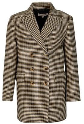 ALEXACHUNG Oversized jacket