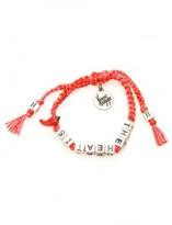 Venessa Arizaga 'The Heat is Hot' bracelet