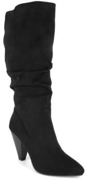 Zigi Saysana Dress Boots Women's Shoes