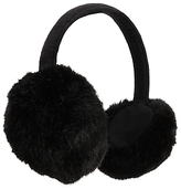 John Lewis Faux Fur Adjustable Ear Muffs, One Size