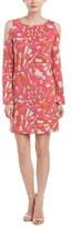 Trina Turk Trina By Deon Shift Dress.