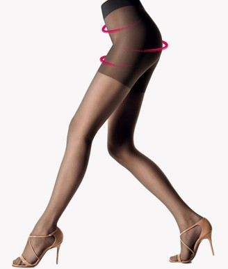 Wolford Luxe 9 Denier Shape and Control Top Pantyhose