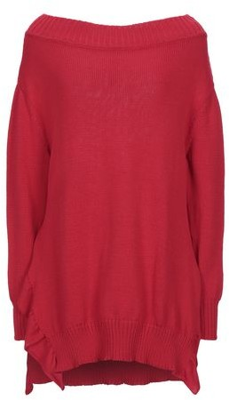 Thumbnail for your product : NORA BARTH Jumper