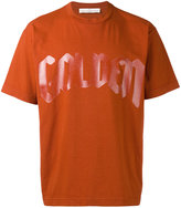 Golden Goose Deluxe Brand 'golden' print T-shirt - men - Cotton - L