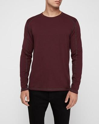 Express Mesh Performance Thermal T-Shirt
