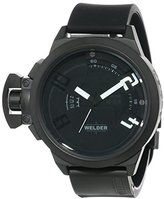 Welder Unisex 3100 K24 Oversize Watch