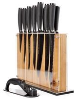 Schmidt Brothers Schmidt Brothers Cutlery Titan 15 Piece Cutlery Set