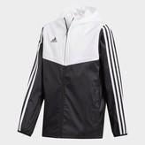 adidas Boys' Tiro Windbreaker Jacket