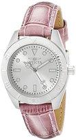 Invicta Women's 17093-2 Pro Diver Analog Display Japanese Quartz Purple Watch