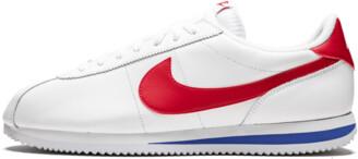 Nike Cortez Basic Leather OG Shoes - Size 11