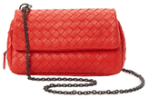 Bottega Veneta Intrecciato Nappa Mini Crossbody