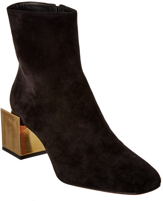 Christian Louboutin Tre Fiak 55 Suede Boot