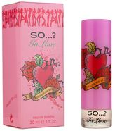 Red Carpet So...? In Love Eau de Toilette 30ml