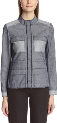 Elie Tahari Women's Katya Jacket