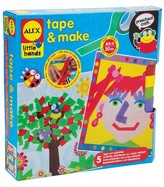 Alex Little Hands Tape and Make