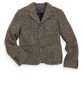 Ralph Lauren Toddler's, Little Girl's & Girl's Tweed Blazer