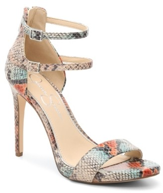 Jessica Simpson Dorrie Platform Sandal