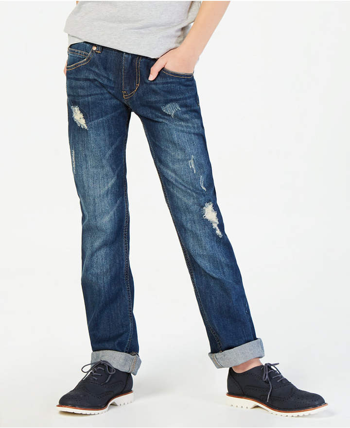 f93d45f0 Tommy Hilfiger Boys' Jeans - ShopStyle
