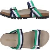 DSQUARED2 Sandals - Item 11162062