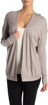Project Social T Roma Thermal Cardi