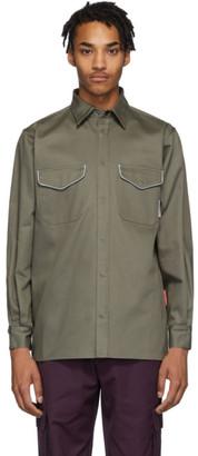 GR10K Green Klopman Edition Flame Retardant Shirt