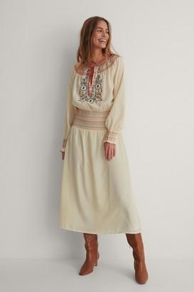 MANGO Lea Dress