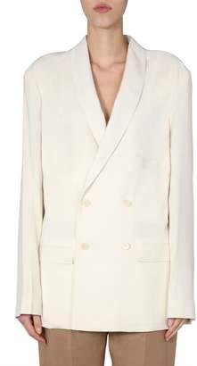 Lemaire Oversize Fit Jacket