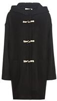 Vanessa Bruno Wool-blend Duffel Coat