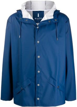Rains Lightweight Rain Jacket