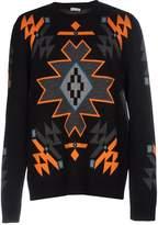 Marcelo Burlon County of Milan Sweaters - Item 39756564