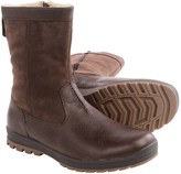 Hush Puppies Gunner Abbott Leather Boots - Waterproof, Insulated (For Men)
