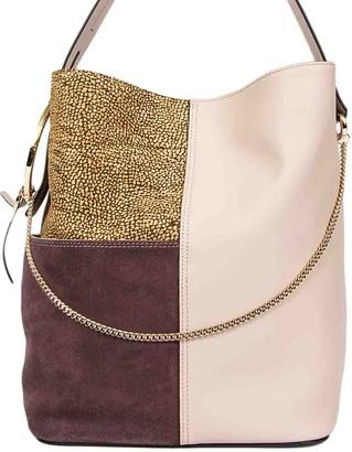 Borbonese Medium Shoulder Bag