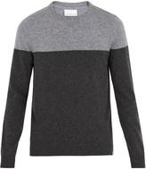 Derek Rose Francis crew-neck cashmere sweater