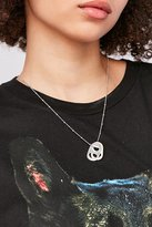 Urban Outfitters Tab Pendant Necklace