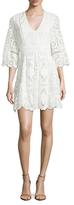 Alexis Webb Lace Dress