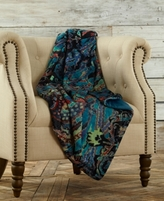 Tracy Porter Lyric Printed Throw