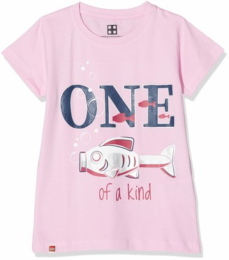 Lego Girl's cm T-Shirt