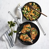 Williams-Sonoma Professional Nonstick Fry Pans, Set of 2