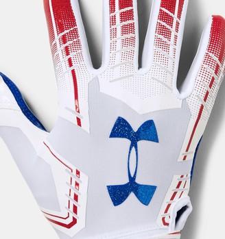 Under Armour Youth UA F6 Novelty Football Gloves