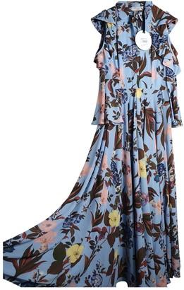 VIVETTA Multicolour Cotton Dresses