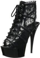 Pleaser USA Women's Delight-696 Sandal