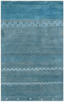 Bed Bath & Beyond Mojave Area Rugs in Blue