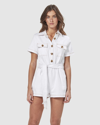 Tropez Playsuit