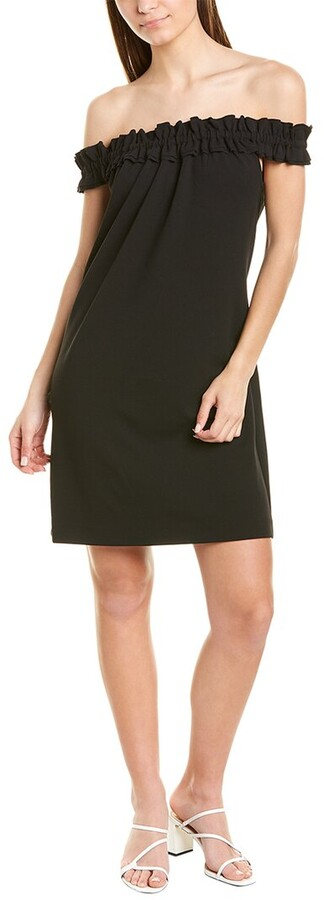 Thumbnail for your product : trina Trina Turk Trina By Trina Turk Isparta Mini Dress