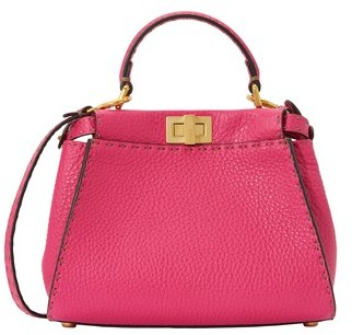 Fendi Peekaboo min handbag