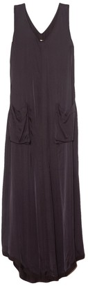 Raquel Allegra Maxi Dress in Slate
