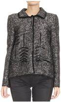 Alberta Ferretti Blazer Suit Jacket Woman