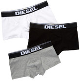 Diesel Rocco Trunk - Pack of 3