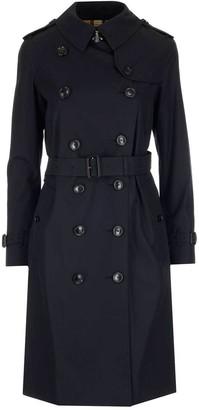 Burberry The Long Kensington Heritage Trench Coat
