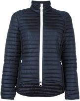 Rossignol zipped puffer jacket